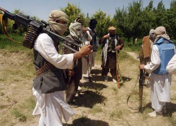 The Taliban claimed responsibility for the attack in a statement to the media.