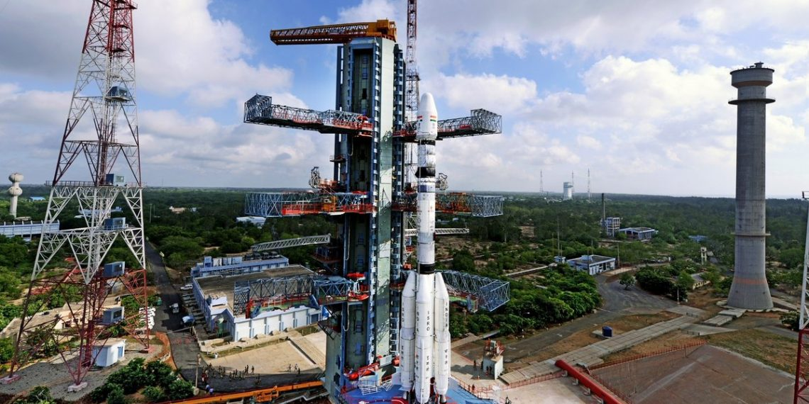 The UnionCabinet approved the ongoing Geosynchronous Satellite Launch Vehicle continuation programme's phase-4 that consists of five GSLV flights during 2021-2024. (PTI)