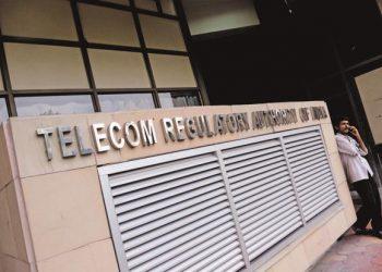 Telecom Regulatory Authority of India Chairman R S Sharma (PTI)