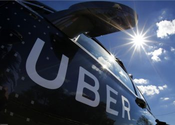 Uber wants to be at the forefront of the driverless car revolution (AP photo)