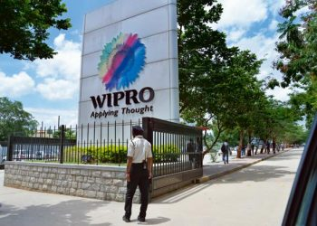 Cybersecurity blog KrebsOnSecurity had said that Wipro's systems had been breached and were being used to launch attacks against some of its clients. (Mintphoto)