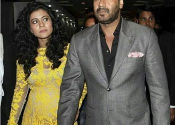 Kajol once wanted divorce from Ajay Devgn for his closeness with this actress