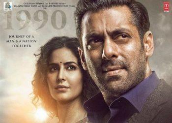 'Bharat' trailer shows India's history Salman style
