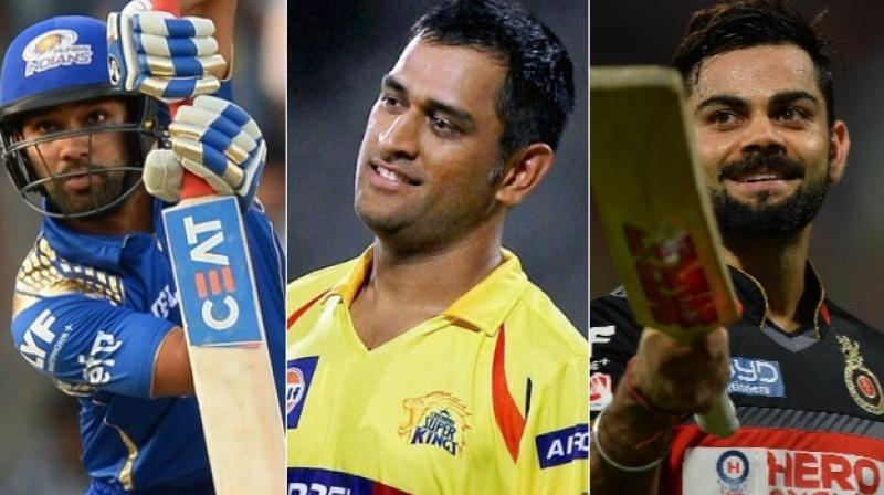 11 Highest Paid Players In The History Of Ipl Orissapost
