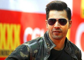 Varun Dhawan is not scared of failure