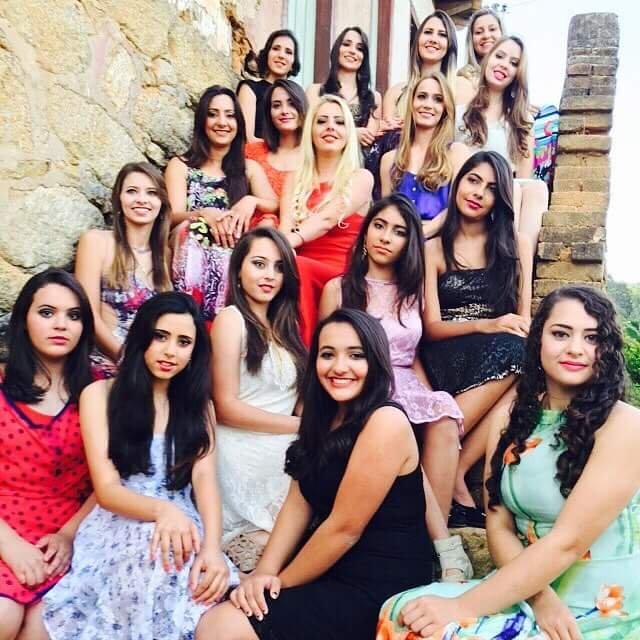 Girls www brazil Brasilia Girlstown