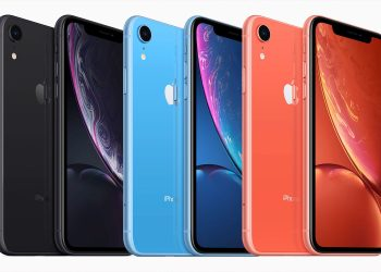 The iPhone XR is water resistant, with a rating of IP67, and protects against everyday spills including coffee, tea and soda.