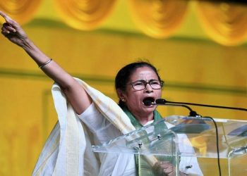 Addressing a rally later in the day at Falakata in Alipurduar district, she said BJP leaders 'are seasonal birds who come here only during elections and run away after polls'.