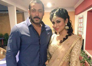 Salman wants Mouni Roy to replace Sunny Leone in 'Dabangg 3'