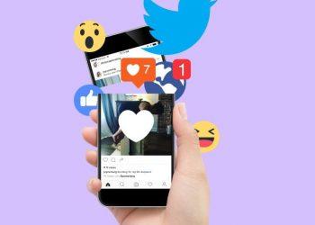 'Social media encouraging eating disorders in teens'