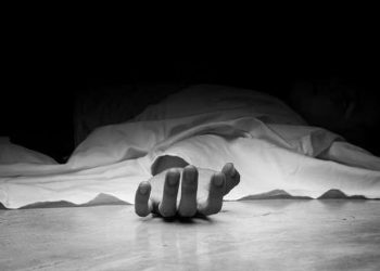 Mutilated body of couple recovered from railway track, suicide suspected