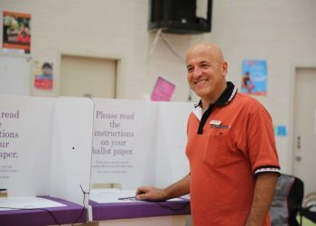 Polling begins in Australia general election