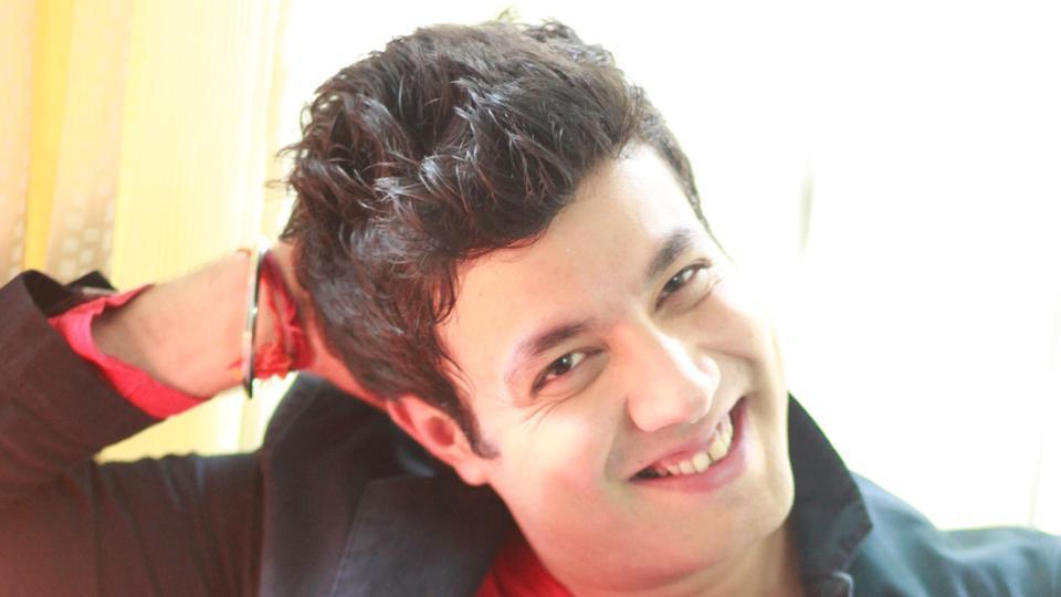 Varun Sharma prefers to be 'entertainer' over 'actor'