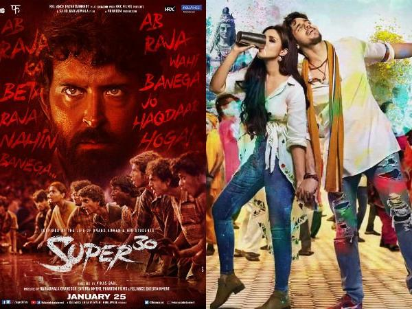 Hrithik Roshan's 'Super 30' set to release July 12, will