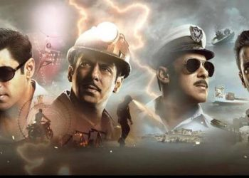 PIL against Salman Khan's 'Bharat'