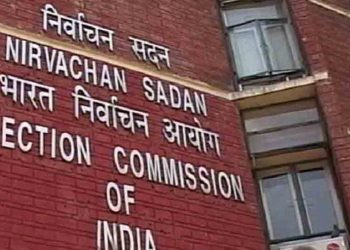 EC orders repolling in one booth in West Bengal
