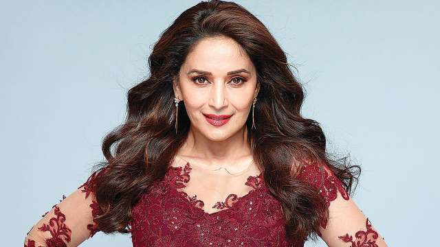 Madhuri Dixit had to sign 'no pregnancy clause', know why