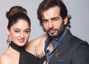 After 9 years of marriage TV actress Mahhi Vij is going to have baby