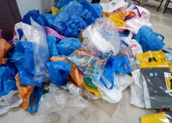 7 months on, plastic ban turns dud in Berhampur