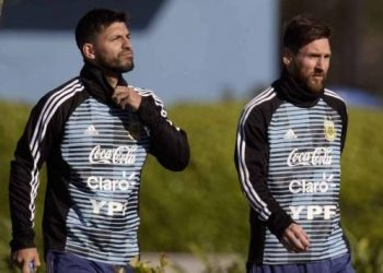 Despite trophy cupboards laden with club accolades, both Messi and Aguero have suffered much heartache with the Argentine national team.
