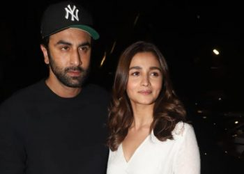 Ranbir, Alia star together in TV ad