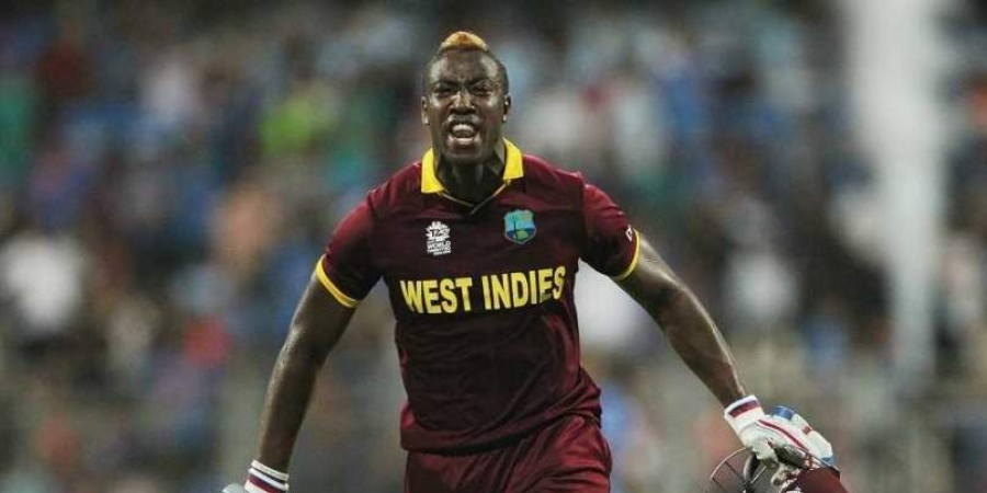 Andre Russell is one of the hardest hitters of the ball among the contemporary batsmen.