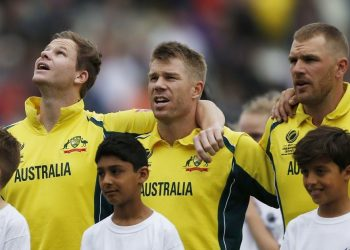 The star batsmen were both banned for a year for their roles in a ball-tampering scandal but they have found form on their return to the international set-up.