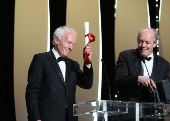 Belgium's Dardenne brothers win best director at Cannes (AFP)