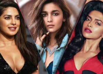 These actresses have the highest followers on Instagram