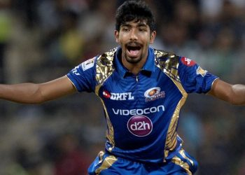 Jasprit Bumrah will have played 16 games in the IPL if he plays the final. It will be the most by any player selected to the Indian team for the World Cup