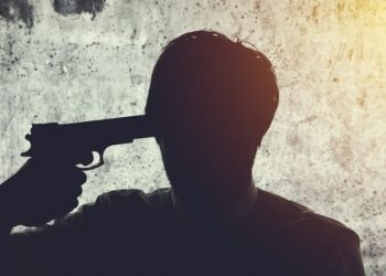 Giriayappa Kirasoor (29), a constable with 122 battalion of the CRPF, shot himself dead at the RJD leader's high-security Circular Road bungalow Friday.