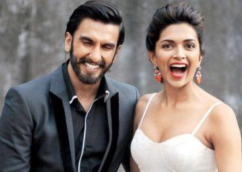 Deepika to play Ranveer's wife in '83'