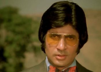 'Don' clocked 41 years on the silver screen Sunday. Amitabh, 76, took to his blog to write about the film.