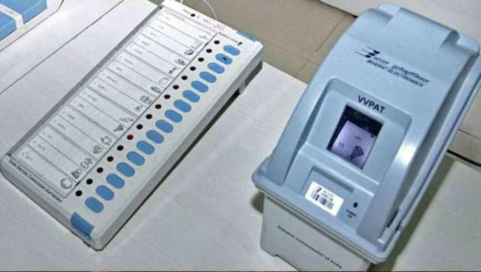 In the EVMs era, for reasons best known to it, the ECI's continues the old and faulty 'manual recording and tabulation' of votes, where there is huge scope for maneuvering.