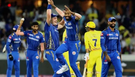 For Hardik, the IPL triumph couldn't have come at a better time as he, time and again, proved why he is called the 'game-changer' or the 'x-factor'.