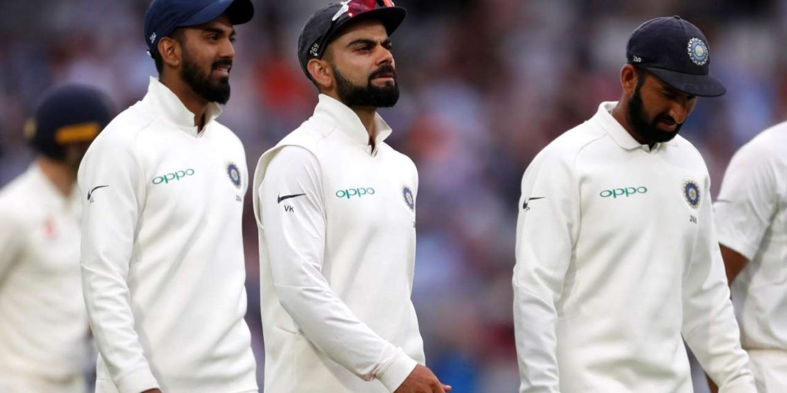 The rankings were updated after series results from 2015-16 were removed, and outcomes from 2016-17 and 2017-18 are weighted at 50 per cent, an ICC statement read.