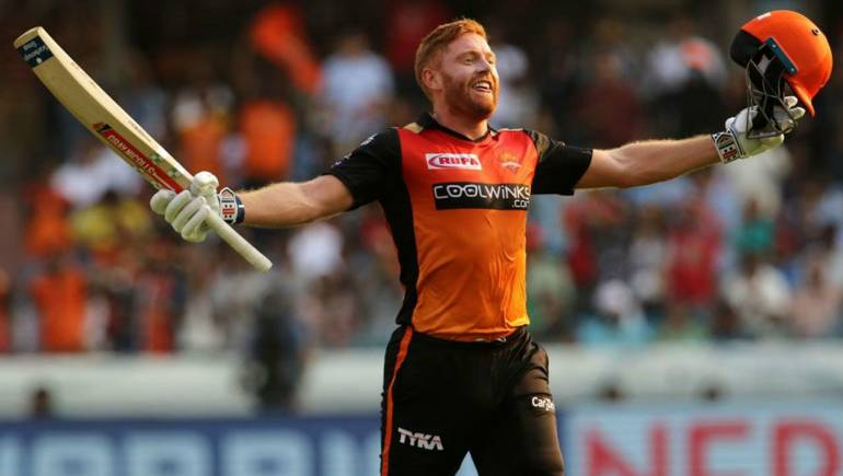 The 29-year-old Yorkshireman carried on his recent form from the lucrative T20 IPL where he scored 445 runs in 10 games at an average of 55.62 for the Sunrisers Hyderabad.