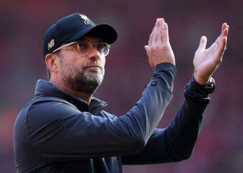 Liverpool fell one point short of winning their first league title since 1990 as Manchester City pipped Klopp's side on the final day of the season.