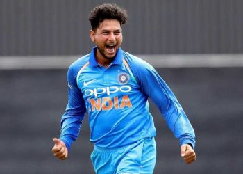 Kuldeep, who has picked 85 wickets in 44 ODIs, has however, not been in great form in recent times.