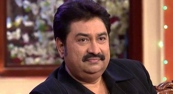 Kumar Sanu's dad once slapped him for singing