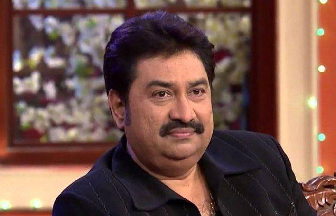 Kumar Sanu's dad once slapped him for singing - OrissaPOST