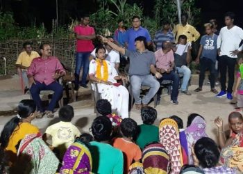 BJD resumes campaigning, BJP opposes