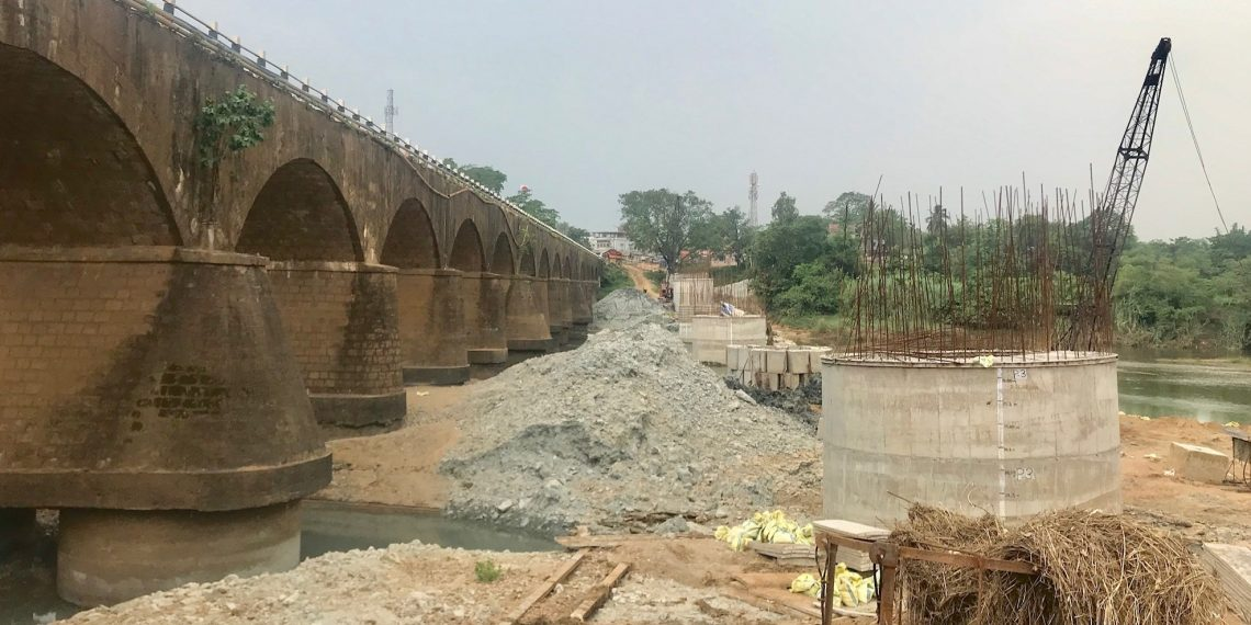 Budhabalanga bridge to be further delayed
