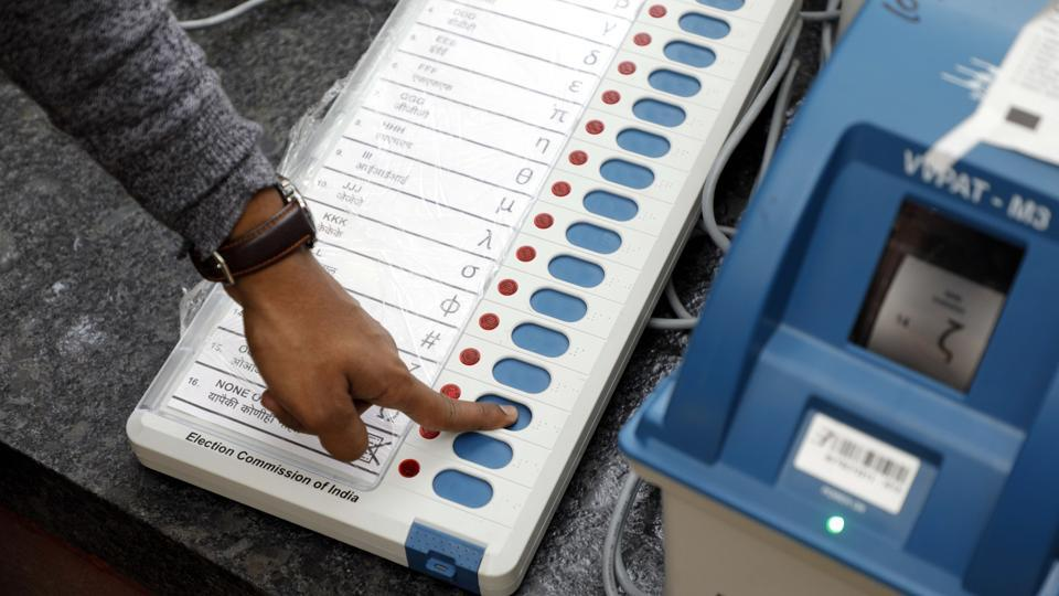 67.11 per cent of the 90.99 crore electors had cast their vote in the seven phase elections. This is the highest ever-voter turnout in Indian parliamentarian elections.