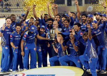 MI registered a scintillating one-run win over Chennai Super Kings Sunday.