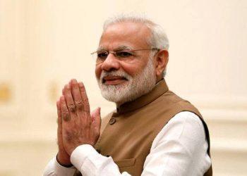 File pic of Prime Minister Narendra Modi