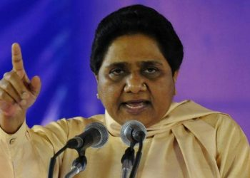 The BSP chief said her tenures as Uttar Pradesh chief minister had been clean.
