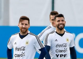 Argentina will play in Group B alongside Colombia, Paraguay and guests Qatar, the 2022 World Cup hosts and current Asian champions.