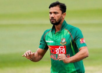 Mashrafe's side start the Cup race with a bracing fixture against South Africa, New Zealand and top-ranked hosts England in their first three matches.