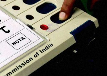 NOTA votes in Mayurbhanj worry political parties